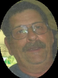 David Allen Huston  1952  2018