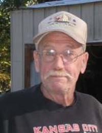 David E Hickman  1941  2018