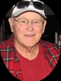 David Henry Bragg Sr  1938  2018