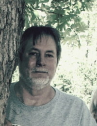 David Scott Walker  2018