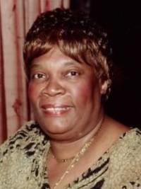 Deanna Veronica Horsham April 3 1947 May 23 2018 (age 71