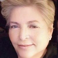 Denise Servance  April 16 1952  May 16 2018