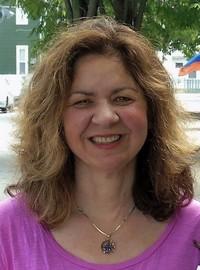Diane Anahid Killerjian Chopy  May 9 1971  May 27 2018 (age 47)