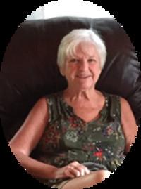 Diane Louise Huftalen Huftalen  2017
