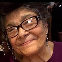 Dora Casarez Portales  June 10 1947  May 21 2018