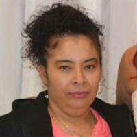 Dora Hernandez  November 30 1969  May 3 2018