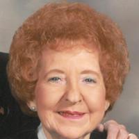 Dora Jean Gerlach  August 16 1931  May 30 2018