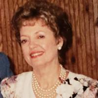 Doris Ann Bacak  August 26 1938  May 25 2018