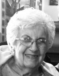 Doris Gwynelle Gwyn Tucker  2018