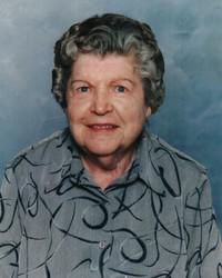 Doris Martha Bridges  December 26 1922  May 7 2018 (age 95)