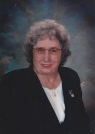 Doris Moore Gause  March 10 1931  May 25 2018 (age 87)