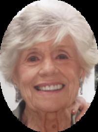Doris Walsh  2018