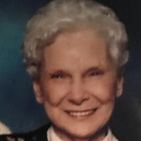 Dorothy McCarthy  September 23 1927  May 29 2018