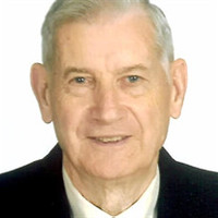 Doug Hawkes  December 29 1933  May 29 2018
