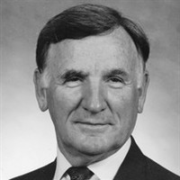 Dr Alfred Bruce Coyle  August 27 1929  May 18 2018