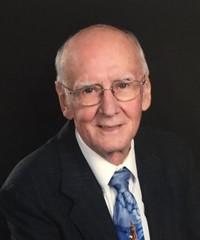 Durrell Derstine Detweiler  March 18 1933  May 18 2018 (age 85)