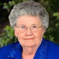 Earline Brown Zelenevitz  July 25 1932  May 26 2018