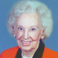 Edith H Collins  May 27 1926  May 25 2018