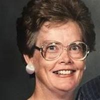 Edith Jane Hewett  April 28 1948  May 22 2018