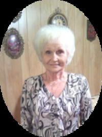 Edith Marie Carter Hunt  1943  2018