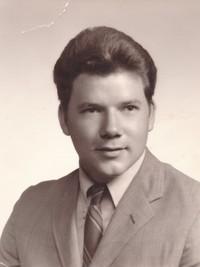 Edward Calvin Baxter  August 7 1950  May 23 2018 (age 67)