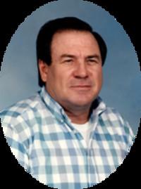 Edward Earl Overstreet  1944  2018