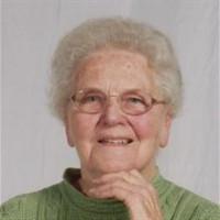 Elaine Stiffler  January 15 1922  May 27 2018