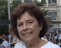 Elena Le Pera  2018