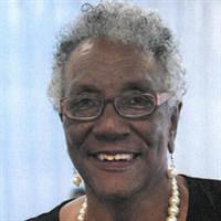 Eliza Mayhan Penn  July 13 1937  May 27 2018