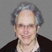 Elizabeth A Christenson Ammann  August 20 1920  May 28 2018