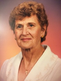 Elizabeth Betty Jane King Dress  April 28 1927  May 27 2018 (age 91)