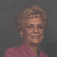 Elizabeth Brunson Thomasson  September 17 1931  May 28 2018