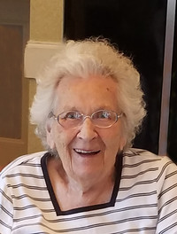 Elmida King Clavette  July 2 1918  May 17 2018 (age 99)
