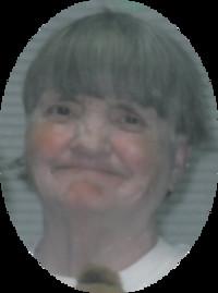 Elsie Ruth Dobbs Ferguson  1942  2018