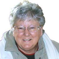Emily Sue Christensen  October 24 1939  May 2 2018