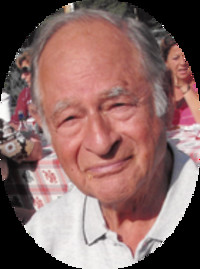 Ernest Joseph Ernie Charest  1927  2018