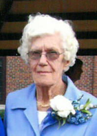 Ernestine Nutter  July 1 1918  May 3 2018 (age 99)