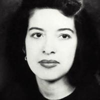 Estella Gonzales  April 21 1925  May 25 2018