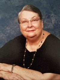 Ethel Mae Parker Miller  February 1 1941  May 19 2018 (age 77)