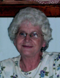 Ethel May Johnson  2018