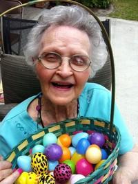 Eula Van Melton Sawyer  November 3 1925  May 29 2018 (age 92)