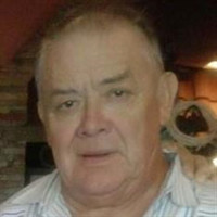 Eustacio B Gallegos Jr  November 21 1943  May 5 2018