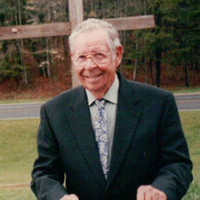 Ferrell Wyly Penland  May 26 1923  May 15 2018