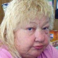 Frances Patricia Cook  April 21 1956  May 23 2018
