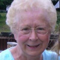 Frances Penny Milbrandt  September 9 1941  May 15 2018