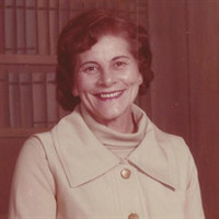 Frances Powers Grannis  October 15 1921  May 8 2018