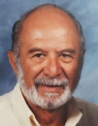 Francisco Villegas  December 3 1931  May 19 2018 (age 86)
