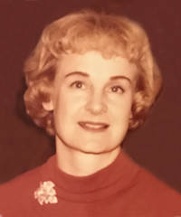 Genine Stander Hale  February 9 1930  May 23 2018 (age 88)