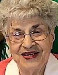 Geraldine Catherine DeBenedictis  2018