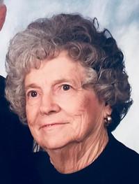 Geraldine Freeman